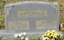 Lee Mitchell