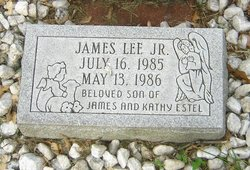 James Lee Estel, Jr