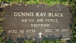 Dennis Ray Black