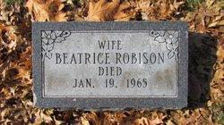 Beatrice Robison