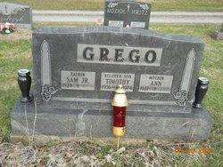 Sam Grego, Jr