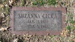Suzanna Cicka