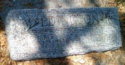 Charles D Edington