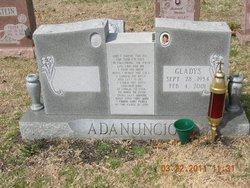 Gladys Adanuncio
