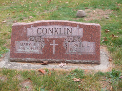 Mary E. Conklin