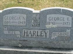 George Ellyson Harley