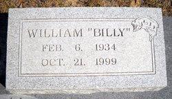 """William """"Billy"""" Broach"""