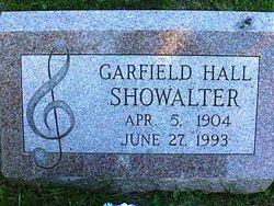 Garfield Hall Showalter