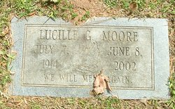 Lucille G. Moore