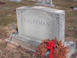 Donald E. Kauffman