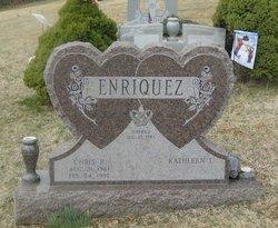Chris R. Enriquez
