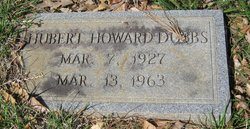 Hubert Howard Dobbs