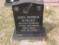 John Patrick DiFelice