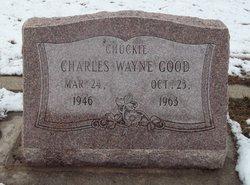 "Charles Wayne ""Chuckie"" Good"