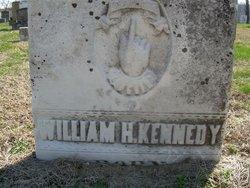 William H. Kennedy