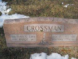 Ann Etta Crossman