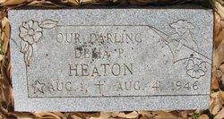 Delia Pearl Heaton