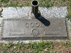 Edward Lee Cook