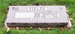 Alvin Lewis Fields