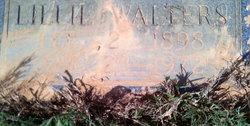 Lillie <I>Walters</I> McCray