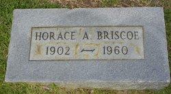 Horace A Briscoe