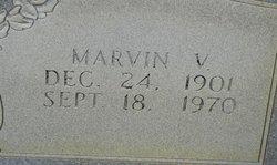 Marvin V Busbea
