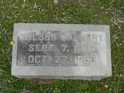 Wilson C. Lurry