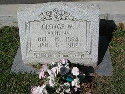 George W Dobbins