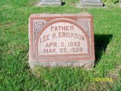 Lee R. Erickson