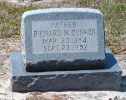 Richard N Donker