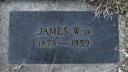 James W. Fisher, Jr