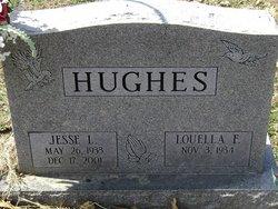 Jesse Lee Hughes, Sr