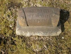 Thomas C. Evert