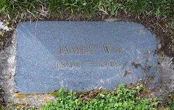 James W. Fisher, Sr