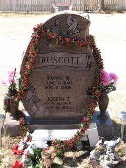 Josefa T Truscott