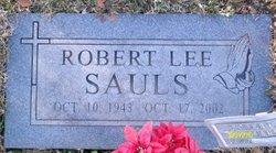 Robert Lee Sauls
