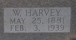 William Harvey Blizzard