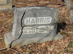 William S. Harris
