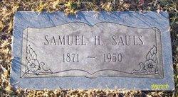 Samuel H Sauls
