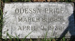 Odessa Price