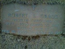 Robert Leroy Gragg