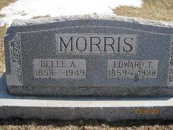 Edward T Morris