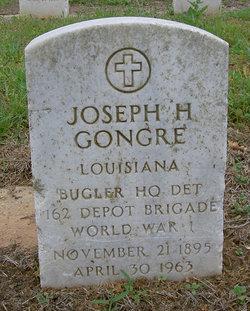 Joseph Henry Gongre