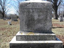 """Phinias Reed """"Reed"""" Huntoon"""