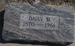 Daisy D. Detrich