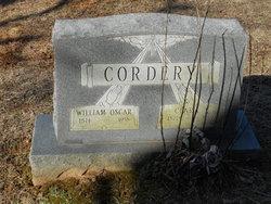 Clara Cordery