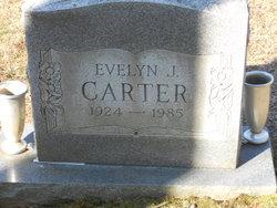 Evelyn J. Carter