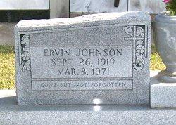 Ervin Johnson