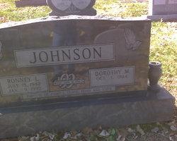 Dorothy M Johnson