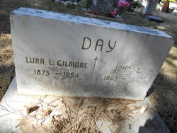 Lura L. <I>Gilmore</I> Day